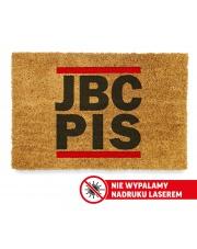 Wycieraczka AntyPis JBC PIS